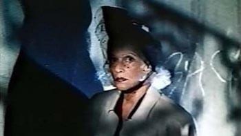 Jeanne Moreau in Anna Karamazoff (1991)
