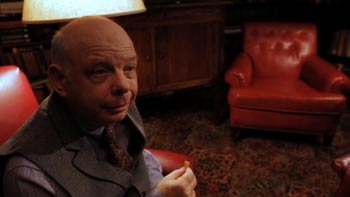 Wallace Shawn in Don Peyote