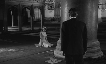 Stil from L'Immortelle (1963)
