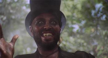 Still from Sugar Hill (1974)