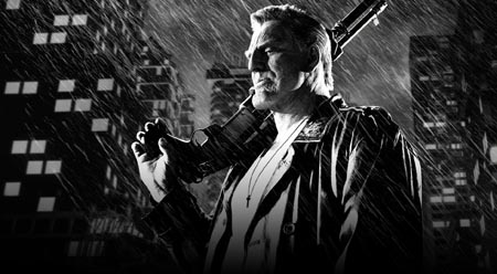 Still from Sin City: A Dame to Kill For