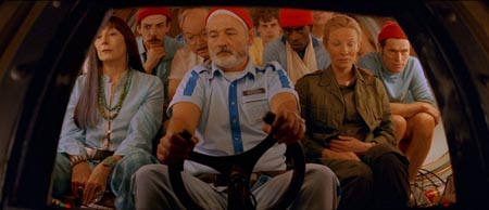 Still from Life Aquatic with Steve Zissou (2004)