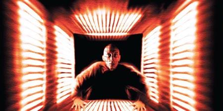 Still from Cube (1997)