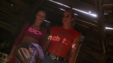 Still from Natural Born Killers (1994)