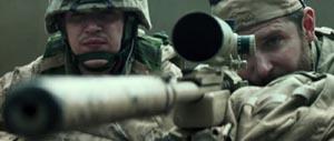 Still from American Sniper (2014)