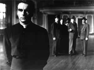 Still from I Confess (1953)