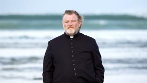 Still from Calvary (2104)