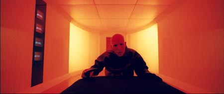 Still from Beyond the Black Rainbow (2010)
