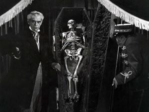 Still from House of Frankenstein (1944)