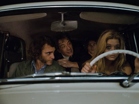Still from Inherent Vice (2014)