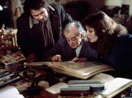 Still from Stroszek (1977)