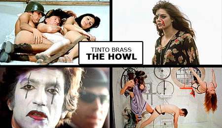 Tinto Brass' The Howl (1970)