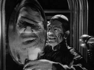 Still from The Mask of Fu Manchu (1932)