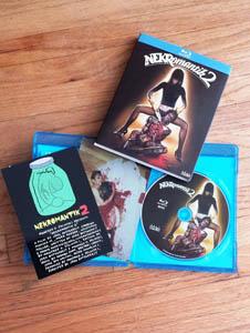 Nekromantik 2 Limited Edition