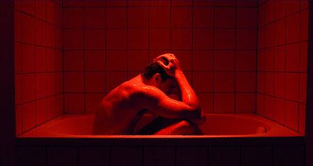 Still from Love (2015)