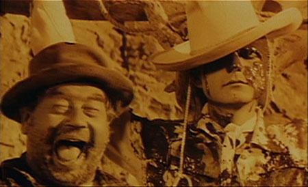 Still from Lemonade Joe (1964)