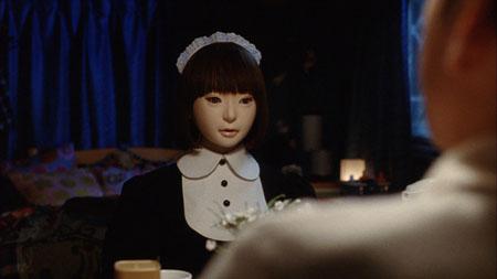 Still from Air Doll (2009)