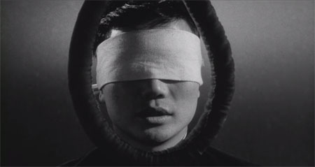 Still from Death by Hanging (1968)