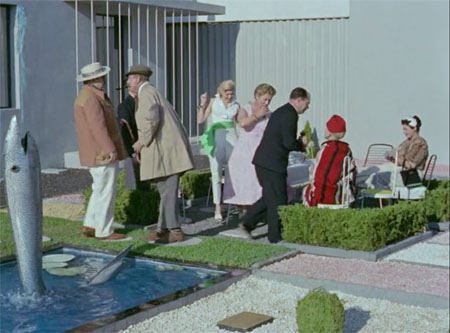 Still from Mon Oncle (1958)