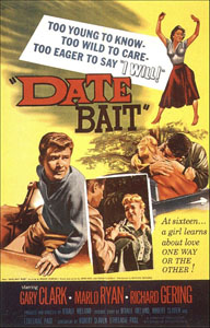 Still from Date Bait (1960)