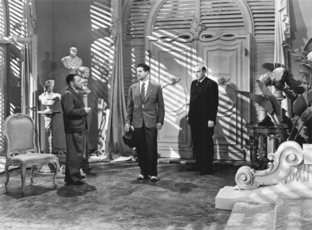 Still from The Chase (1946)