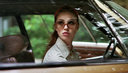 Still from The Lady in the Car with Glasses and a Gun (2015)