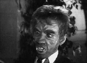 Still from Werewolf in a Girls Dormitory (1961)
