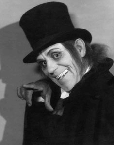 London After Midnight (1927) publicity still