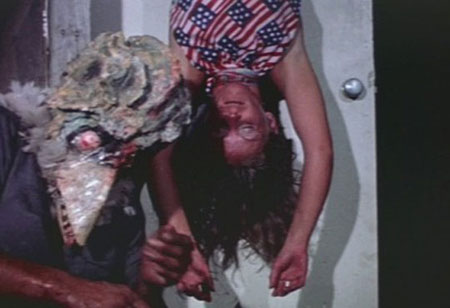 Still from Blood Freak (1972)