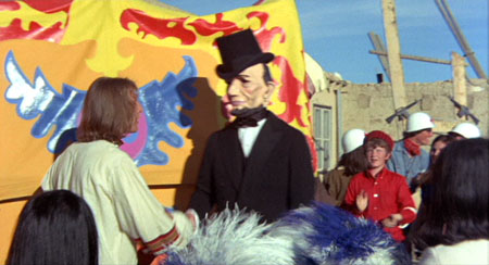 Still from Gas-s-s-s (1970)