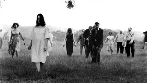 Still from Night of the Living Dead (1968)