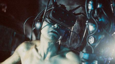 Still from Tetsuo II: Body Hammer (1992)