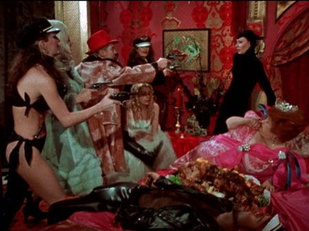 Still from Desperate Living (1977)