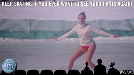 "Mst3K Season 11 ""Avalanche"""