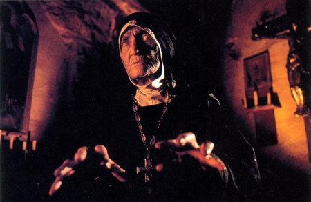 Still from Dark Waters (1993)
