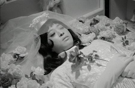 Still from Funeral Parade of Roses (1969)