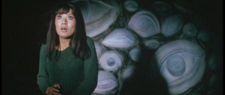 Still from Blind Beast (1969)