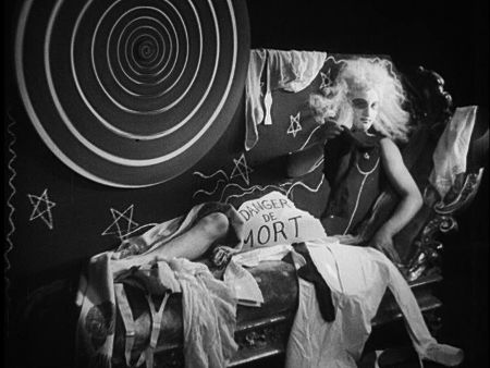 Blood of a Poet (1930)