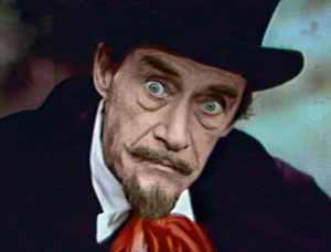 Still from Billy the Kid Versus Dracula (1966)