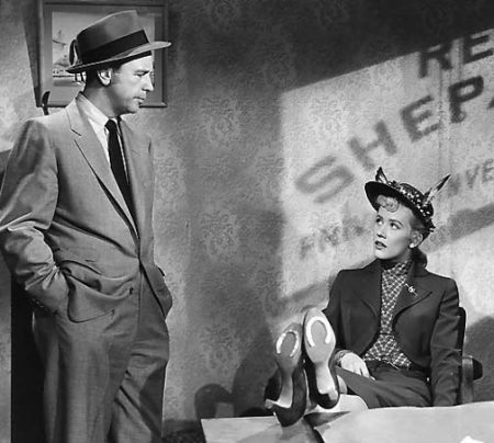 Still from You Never Can Tell (1951)