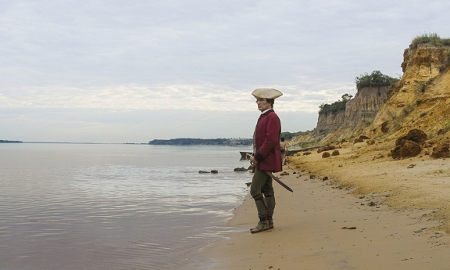 Still from Zama (2017)