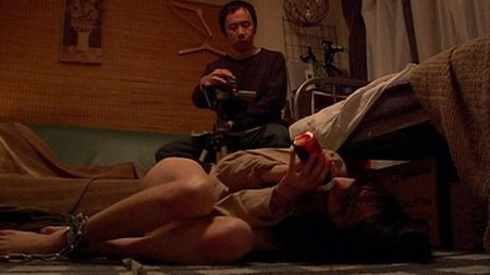 Still from Marebito (2004)
