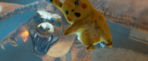 Still from Pokemon Detective Pikachu
