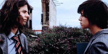 Still from The Cement Garden (1993)