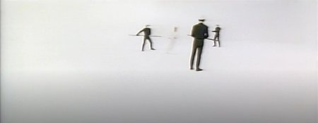 Still from THX 1138 (1971)