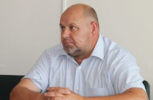 НаВолыни словили крупного чиновника-взяточника