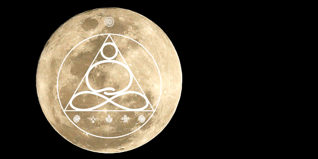 Il momento migliore per stare in pace: Corso di Luna Vuota