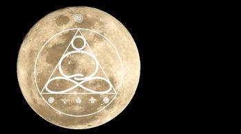 Il momento migliore per stare in pace: Corso di Luna Vuota 1