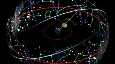 Corso di Luna Vuota. Astronomia 5