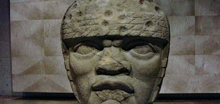 What Makes the Olmec Culture So Unique and Alluring?